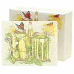 Artist Lang Company Art Note Cards
