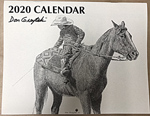 Artist Don Greytak Art Calendars